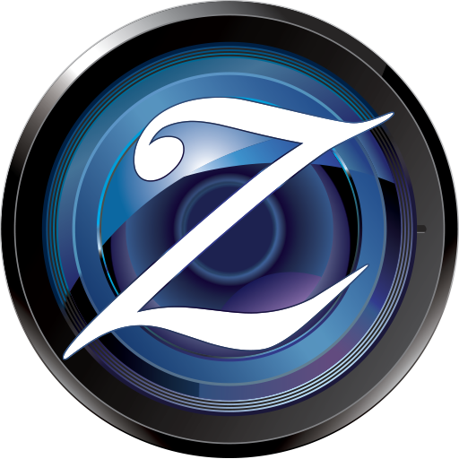 Zimm's Photos logo
